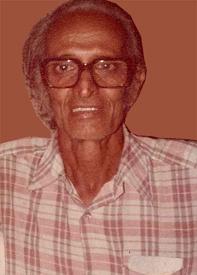 Ramesh Nadkarni